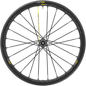 Mavic Ksyrium Pro UST - Disc CL 12x100mm noir